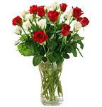 Buchet trandafiri Martisor